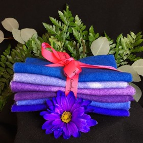 6 Pack: Lavender Blues