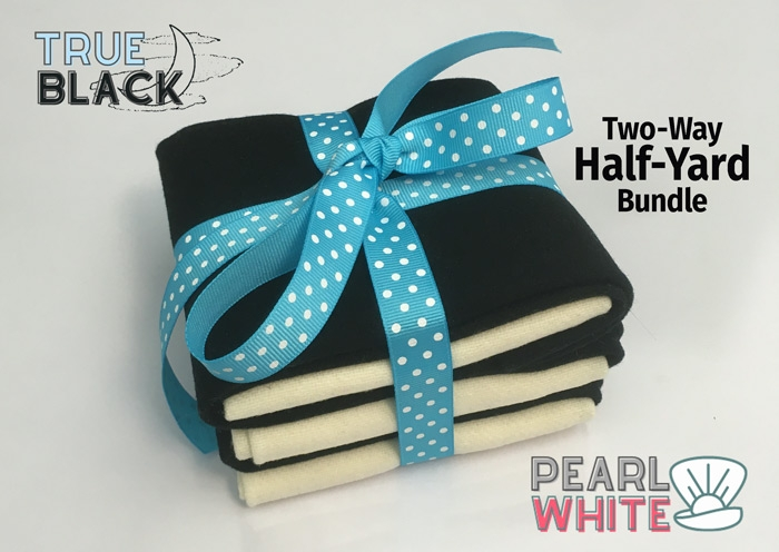 Our Two-Way Bundle is new