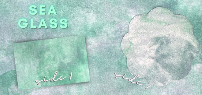 Our Sea Glass Returns to our Catalog