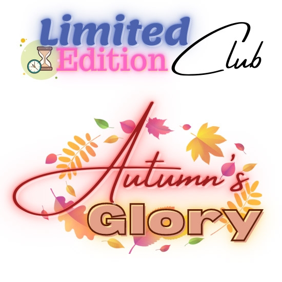 Limited Edition Club Featuring Autumn's Glory