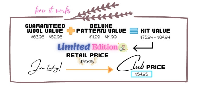 Limited Edition Value Details