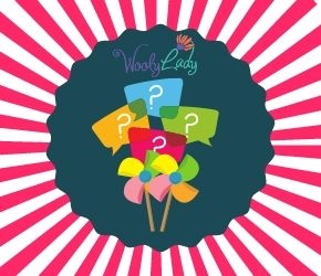 WoolyLady's Mystery Pinwheel Challenge Image