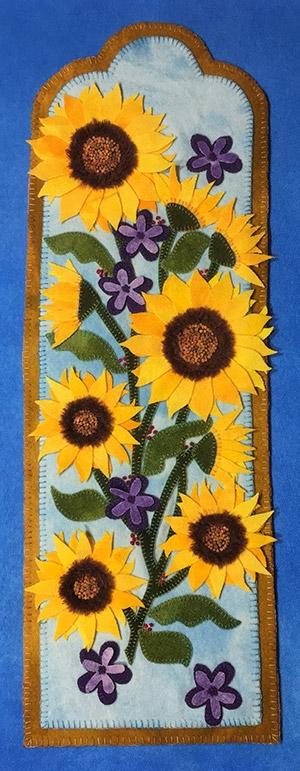 Sunflower Soiree Is New